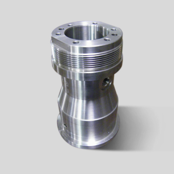 Small Spindle Body | AMT | Machining Spindles