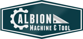 Albion Machine & Tool | Caster Concepts