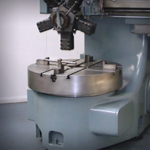 Albion Machine and Tool, Albion Machine & Tool, machining