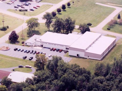 Albion Machine & Tool | Industrial Machining | Michigan